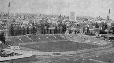 stadion karadjordje nekad - Google Search