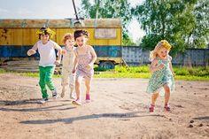 20 мест Подмосковья, куда стоит съездить с детьми хотя бы раз за лето | Ежикежик
