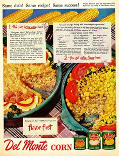 'You Just Cant Go Wrong with Cornpatch Clam Bake' - I beg to differ, sir. It's wrong from beginning to end. The end being a trip to the medicine cabinet for some Ipecac.