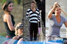 Cool, casual and sporty. Kate Middleton seems at ease in any style. (Getty Images)  If she can rock it I can rock it :)