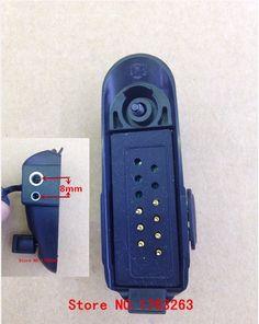 >> Click to Buy << honghuismart High Quality Audio Adapter for motorola gp328,gp338,gp340,gp680,ht1250 etc walkie talkie speaker mic or headset #Affiliate