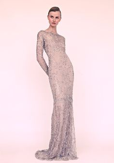 Marchesa Resort 2013 - Review - Fashion Week - Runway, Fashion Shows and Collections - Vogue