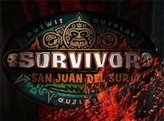 """Survivor (CBS-September 24, 2014) Season 29, Survivor: San Juan Del Sur @ 8pm. Stars: Survivor Contestants.  American version reality game show, derived from Swedish TV series """"Expedition Robinson,"""" created in 1977 by Charlie Parsons. Hosted by Jeff Probst, executive producer, w/Mark Burnett, Charlie Parsons.  A group of strangers (as one or more tribes) on a desolate locale provide food, water, fire, and shelter for themselves; and compete in challenges to earn a reward."""