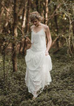 Beautiful Wedding Dresses of Rue De Seine – Part II