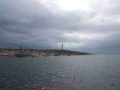 Visiting Sälskär lighthouse island #Åland Finland, Denmark, Lighthouse, Norway, Sailing, Journey, Beach, Water, Summer