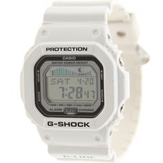 Casio G-Shock Glide Watch (white) GLX5600-7CR - $109.99