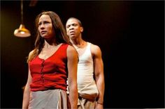 Provocative 'Mies Julie' haunted by the ghosts of apartheid - The Boston Globe Apartheid, Studio S, Theatre, Performing Arts, Ghosts, Pretty, Boston, Globe, Stage