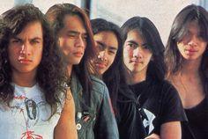 DEATH ANGEL 1988
