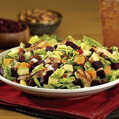 California Pizza Kitchen Copycat Recipes: Moroccan Chicken Salad