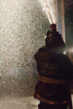#ChicagoFire