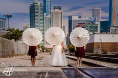 Internationally recognized husband and wife team for Chicago Wedding Photographers. Fashion Style added to the bridal portraits.Published numerous times in wedding magazines. Backdrop Design, City Backdrop, Chicago Wedding, Party Photos, Maid Of Honor, Hanging Chair, Bridesmaids, Backdrops, Photoshoot