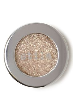 Magnificent Metals Foil Finish Eye Shadow from Stila in Metallic Pixie Dust