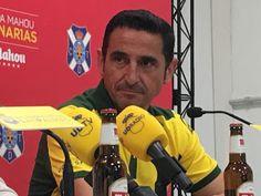 """TIEMPO DE DEPORTE: M. Jiménez: """"El trabajo de los canteranos me está ..."""