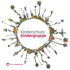 Das Titelbild des Falters für die Kindergruppe der Tiroler Kinder und Jugend GmbH. Symbols, Peace, Art, Old Stuff, Young Adults, Kids, Art Background, Icons, Kunst