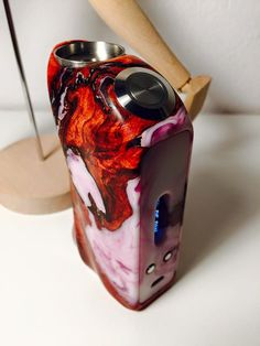 Gepetto Box Mods DNA200