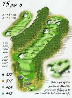 Hole 15 Golf Courses, Twins, Club, Country, Green, Rural Area, Twin, Gemini, Twin Babies