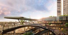 Galería de Sordo Madaleno Arquitectos presenta 'The Landmark', un nuevo proyecto mixto en Guadalajara - 3