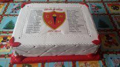 Torta de Promoción