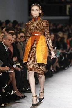 Missoni Fall/Winter 2012 collection.