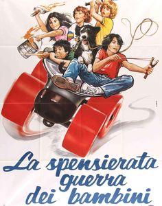 Children's War (1980)