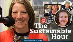 Our guest in The Sustainable Hour on 15 August 2018 is Maxine Bazeley of Teal Collaborative, who lives in Torquay and is a member of Surf Coast Energy Group. She is a former radio presenter on 15 August, Sustainability, Surfing, Coast, Teal, Messages, Group, Surf, Texting