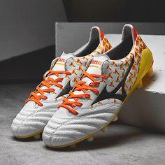 e1f367013 Mizuno // Morelia Neo // Origami Concept // SS16. Football BootsFootball ...