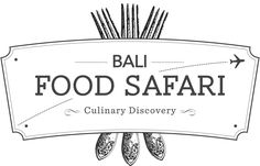 When in Bali, worry about finding the perfect restaurant no more! Bali Food Safari will take you on a guided tour of the most delicious restaurants around. Nasi Goreng, Delicious Restaurant, Jimbaran, Luxury Travel, Safari, Bali, Tours, Recipes, Logo