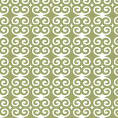 Olive Swirl from the Humility Collection fabric by gaiagroove on Spoonflower - custom fabric