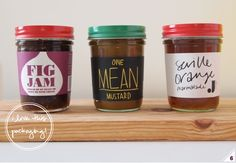 Jamie Oliver food packaging design