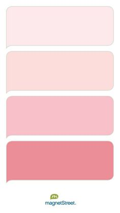 Dusty Rose, Mauve, Mulberry, and Brown Wedding Color ...