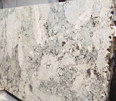 Exotic Granite with White and Black in It | Alaskan White Granite Countertops | Charlotte NC