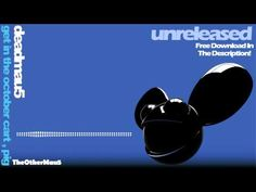 Deadmau5 - Get In The October Cart, Pig [FREE DOWNLOAD] || HD - YouTube