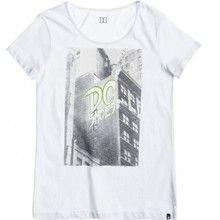 Koszulka damska DC  http://cool-clothes.pl