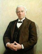 John Abbott the 3rd Prime Minister of Canada