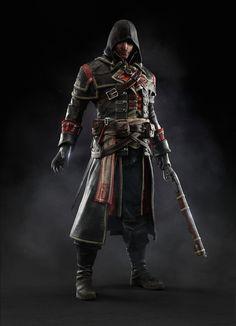 "assassin's creed rogue   Galerie ""Assassin's Creed Rogue - Erste Screenshots und mehr zum Last ..."