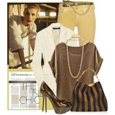 """Sem título #1357"" by sribeiro on Polyvore"