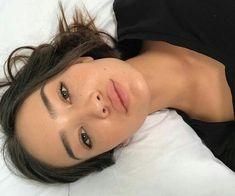 Natural Makeup Looks, Natural Face, Simple Makeup, Natural Looks, Casual Makeup, Natural Beauty, Beauty Skin, Beauty Makeup, Hair Beauty