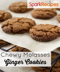 At only 53 calories a piece, these soft cookies are sure to please!
