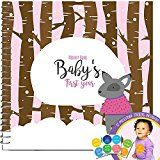 #DailyDeal Baby Girl?s First Memory Book With 12 Milestone Stickers     Baby Girl?s First Memory Book With 12 Milestone StickersExpires Apr 20, 2017     https://buttermintboutique.com/dailydeal-baby-girls-first-memory-book-with-12-milestone-stickers/