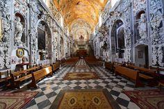 Chiesa di San Francesco, Mazara del Vallo, Sicily