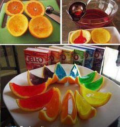 Such a creative idea