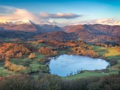 13 spectacular photos of the Lake District, the newest UNESCO World Heritage Site - The INSIDER Summary:  England's Lake District was just named a UNESCO World Heritage Site.  The district is England's most popular national park and sees around 18 million visitors per year.  The park is home to the country'stallest peak and longest and deepest lakes.  The Lake Distric t is a national park in Cumbria, aregion in the northwest of England.  The park is by far the most popular in the country…
