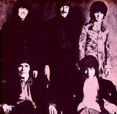 Deep Purple. Mk I
