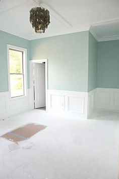 Benjamin Moore Sea Gl Colors Love The Paint Color Moores Palladian Blue