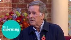Terry Wogan Looks Back On His Career | This Morning Terry Wogan, Bbc Radio 1, Looking Back, Career, Memories, Youtube, Tv, Memoirs, Carrera