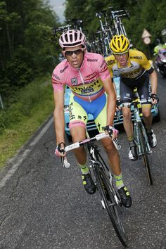 Giro D'Images: Stage 16 Face-off