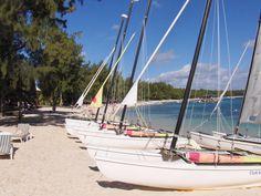 Club Med, Mauritius  2009