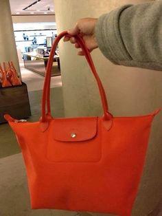 Longchamp Bag Spring 2017