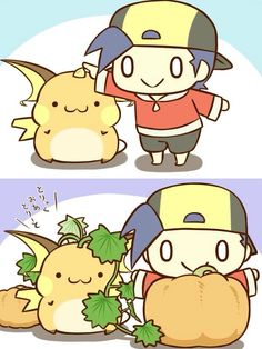 Pokemon?
