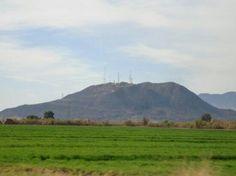 Valle de Mexicali B.C.